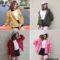 Xưởng may áo khoác sỉ nam nữ giá 30k-40k giá rẻ TpHCM