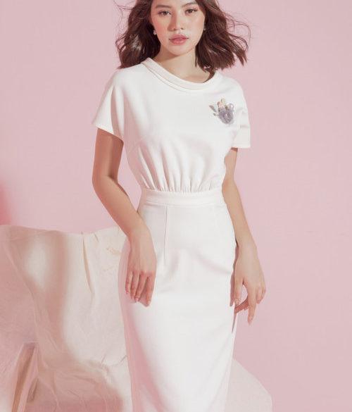 Xưởng chuyên sỉ thời trang, váy đầm công sở đẹp nhất TpHCM
