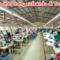 Xưởng chuyên sản xuất quần áo thời trang xuất khẩu đi Trung Đông