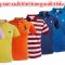 Xưởng sản xuất quần áo thời trang xuất khẩu đi Ấn Độ